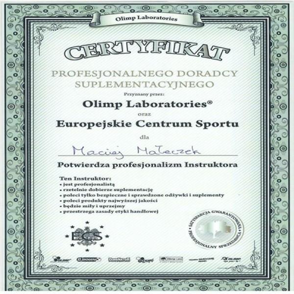 Certyfikaty-Maciej-Maeczek
